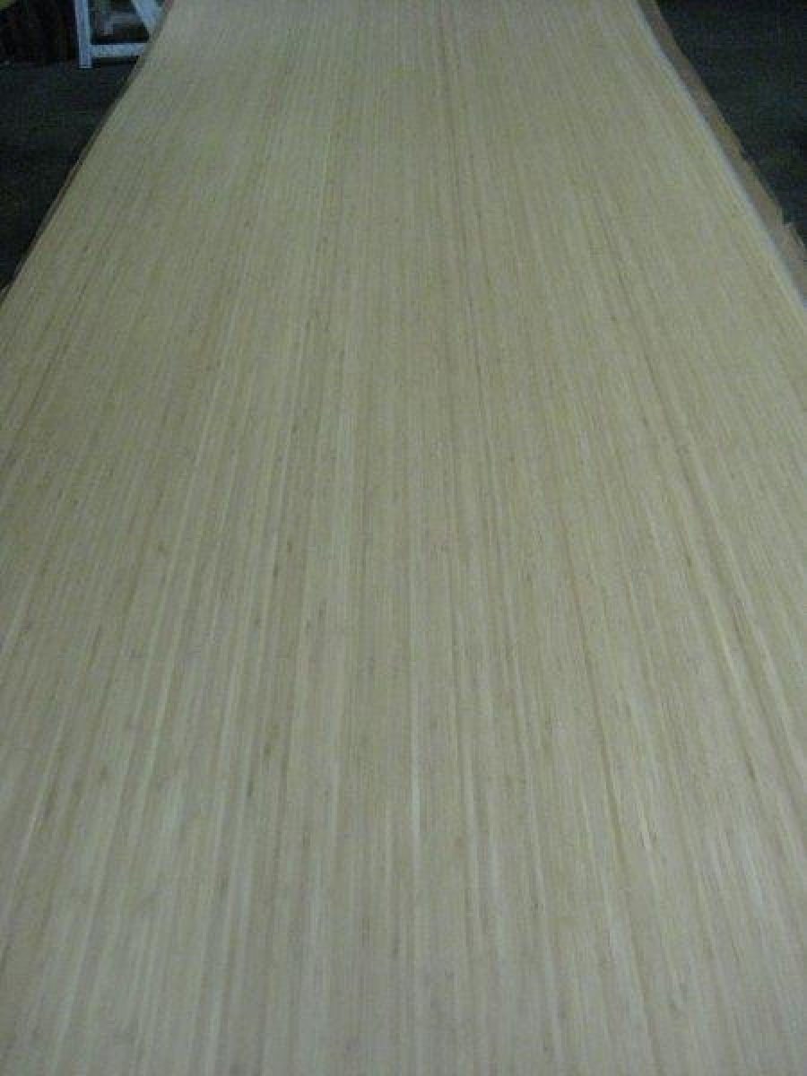 Bamboo Carmelized Edge Grain A