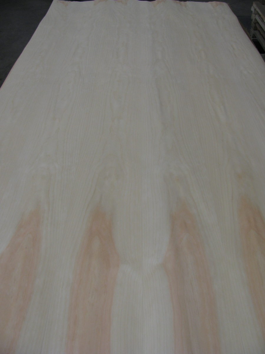 F/S A Clear White Pine